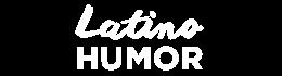 Latino Humor logo