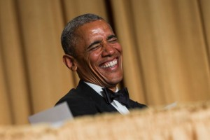 Obama Jokes About Castros At White House Corespondents' Dinner